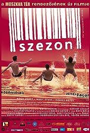 Szezon Poster