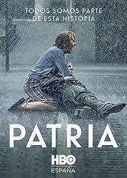 Patria (2020) poster
