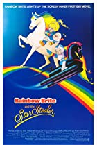Image of Rainbow Brite and the Star Stealer