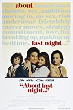 About Last Night(1986)