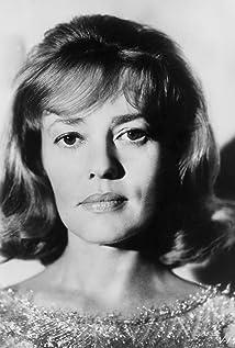 Jeanne Moreau Picture