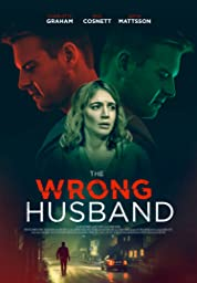 The Wrong Husband (2019) poster