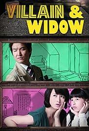 Villain and Widow Poster