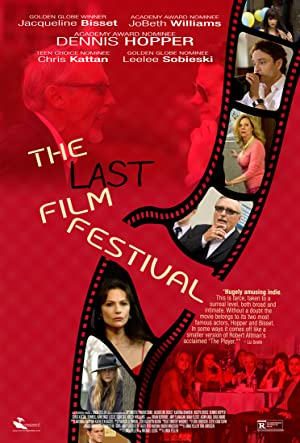 Permalink to Movie The Last Film Festival (2016)