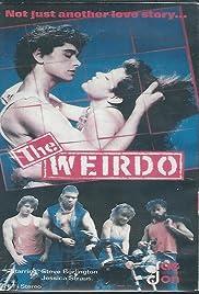 The Weirdo Poster