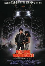 Rolling Vengeance Poster