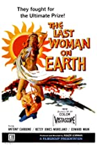 Image of Last Woman on Earth