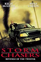 Image of Storm Chasers: Revenge of the Twister