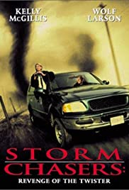 Storm Chasers: Revenge of the Twister Poster