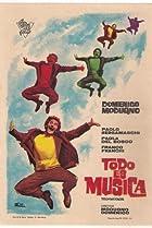 Tutto è musica (1963) Poster