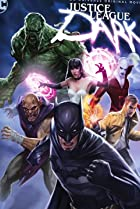 Image of Justice League Dark