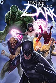Justice League Dark 2017 DVDRip XviD AC3-iFT 1.4GB