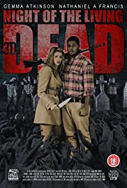 Night of the Living 3D Dead (2013) Poster - Movie Forum, Cast, Reviews