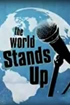 The World Stands Up (2004) Poster
