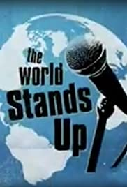 The World Stands Up Poster