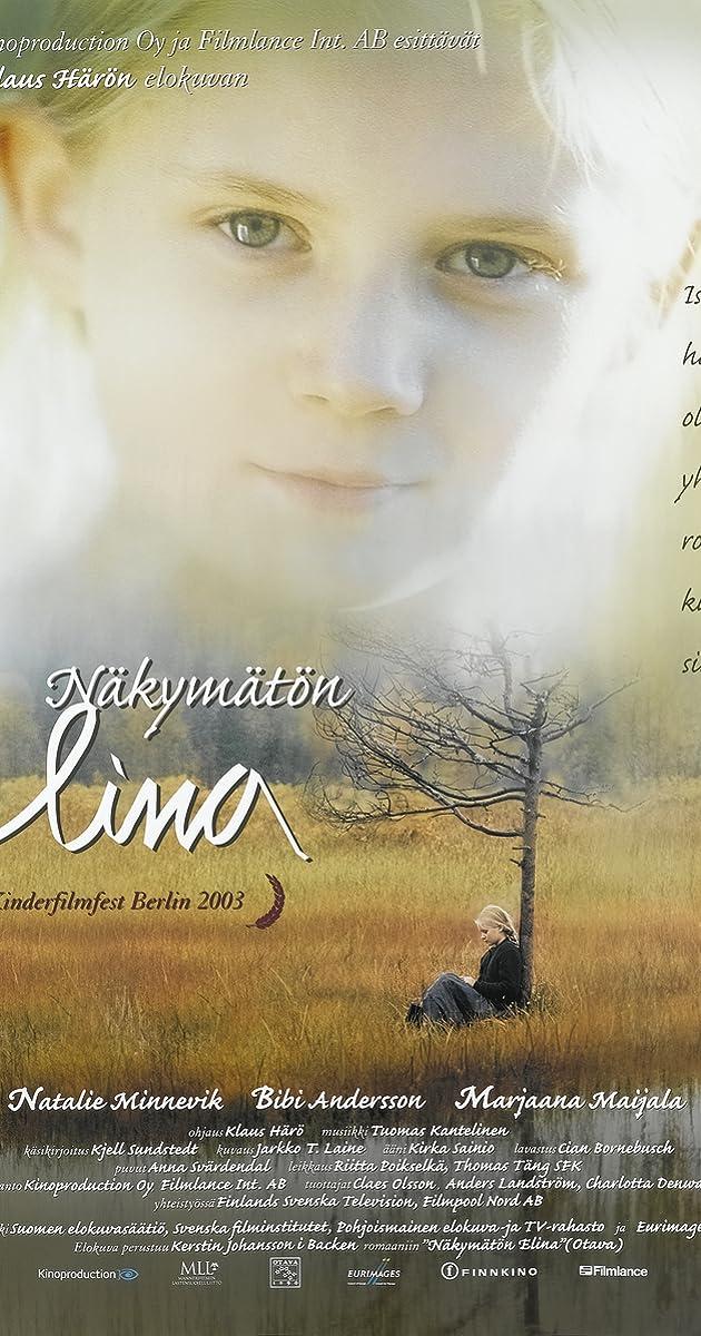 Elina. Tarsi manęs ir nebuvo / Elina - Som om jag inte fanns / Elina: As If I Wasn't There (2002) Online