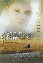 Elina - Som om jag inte fanns Poster