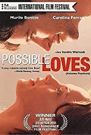 Amores Possíveis Poster