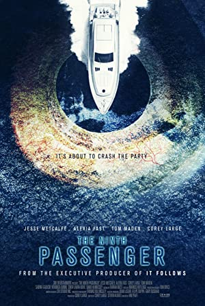 The Ninth Passenger [2018]
