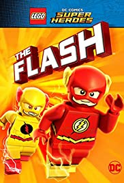 Lego DC Comics Super Heroes: The Flash (2018) Openload Movies