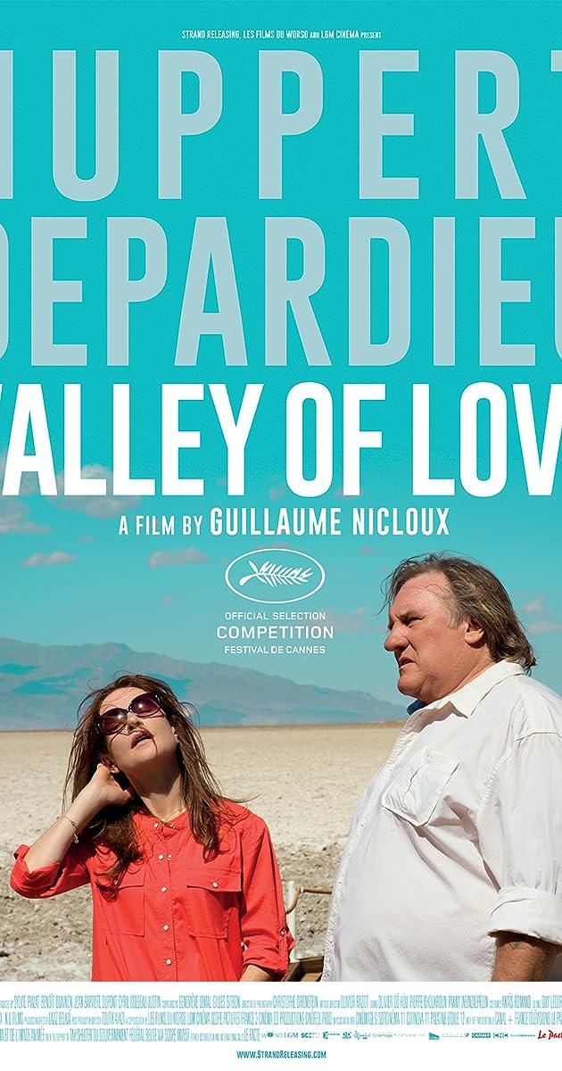 valley of love 2015 imdb