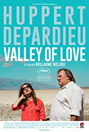 Valley of Love (2015) Poster - Movie Forum, Cast, Reviews