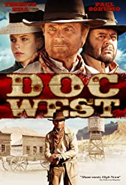 Doc West Poster