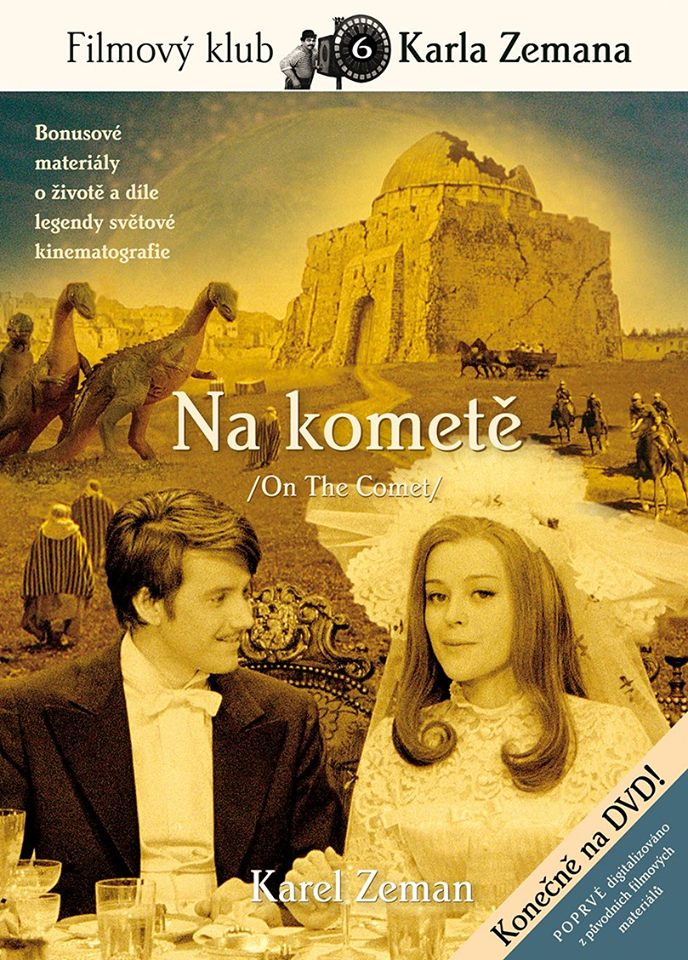 Image Na komete Watch Full Movie Free Online