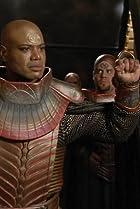 Image of Stargate SG-1: Enemies