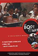 The Boot Cake