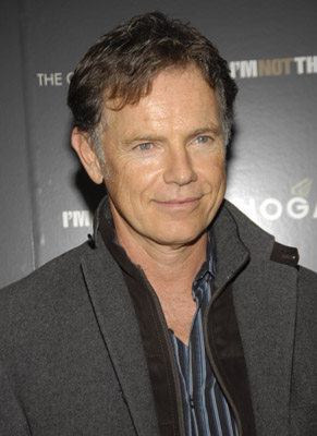 Bruce Greenwood at I'm Not There. (2007)