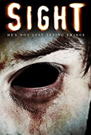 Sight (2008) Poster - Movie Forum, Cast, Reviews