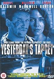 Yesterday's Target (1996) Poster - Movie Forum, Cast, Reviews