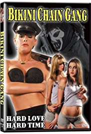 Bikini Chain Gang (2005) Poster - Movie Forum, Cast, Reviews
