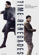 Time Renegades(2016)