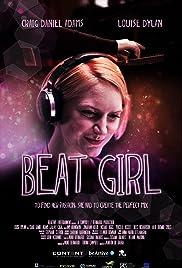 Beat Girl2013 Poster