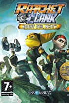 Image of Ratchet & Clank Future: Quest for Booty