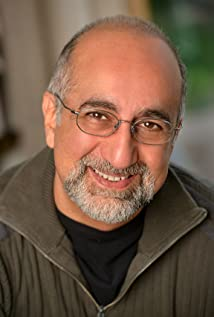 Amir M. Korangy Picture