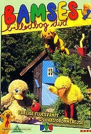 Bamses billedbog Poster