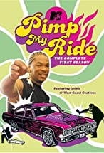 Primary image for Pimp My Ride