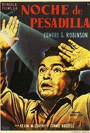 Nightmare(1956) Poster - Movie Forum, Cast, Reviews