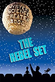 The Rebel Set Poster