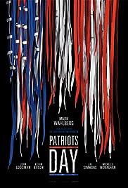 patriots day trailer deutsch
