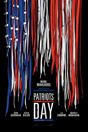 Patriots Day (2016) SD