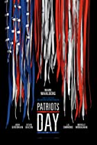 Patriots Day (2016) Poster