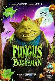 Fungus the Bogeyman Poster - TV Show Forum, Cast, Reviews