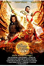 The Monkey King (Hindi)