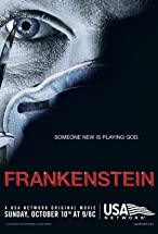 Primary image for Frankenstein