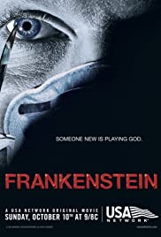Frankenstein (2004) Poster - Movie Forum, Cast, Reviews