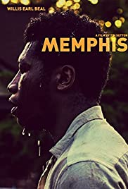 Memphis (2013) Poster - Movie Forum, Cast, Reviews